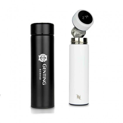Temperature Thermal Flask Bottle