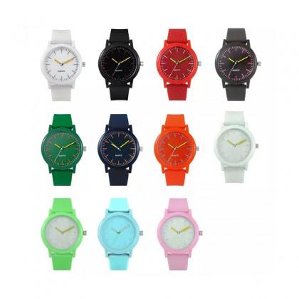 Colorful Watch - Custom MadeGifts